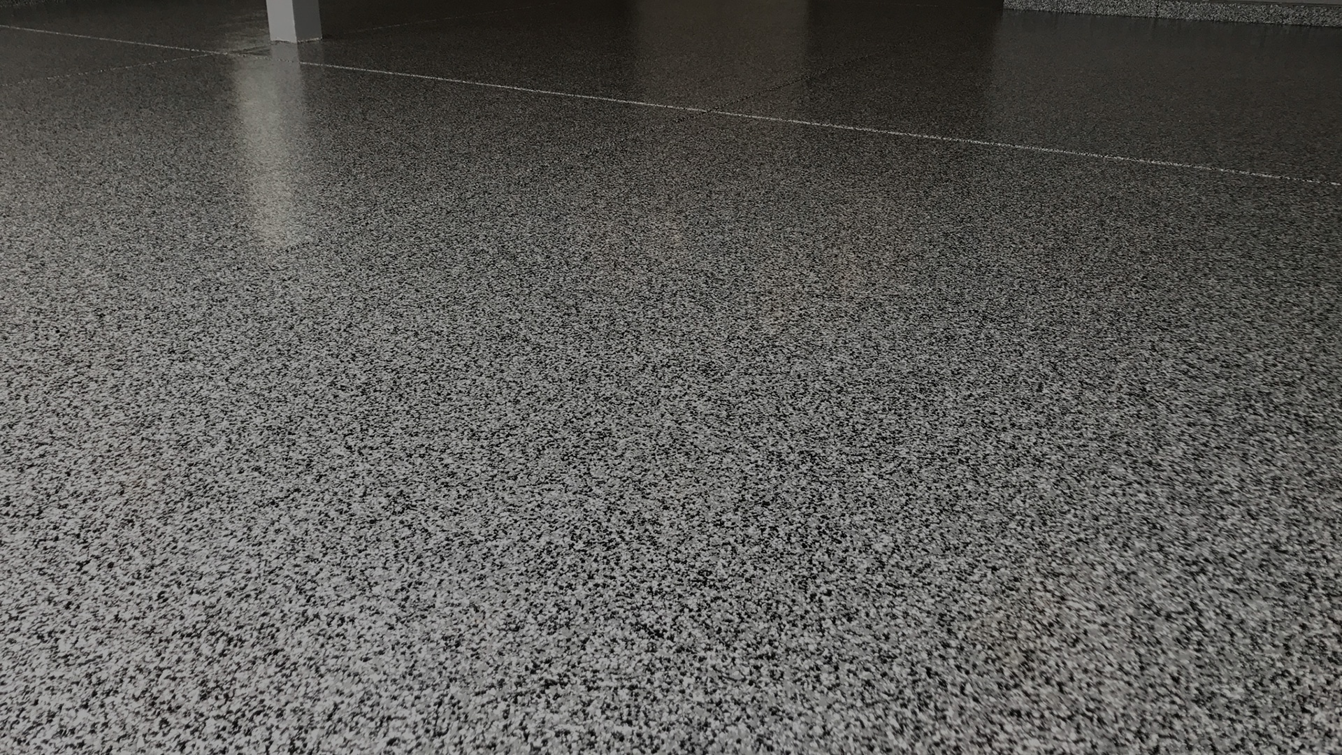 Windy City Coating Chicago Epoxy Flooring