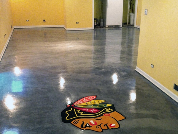 Windy City Coating Chicago Residential Flooring