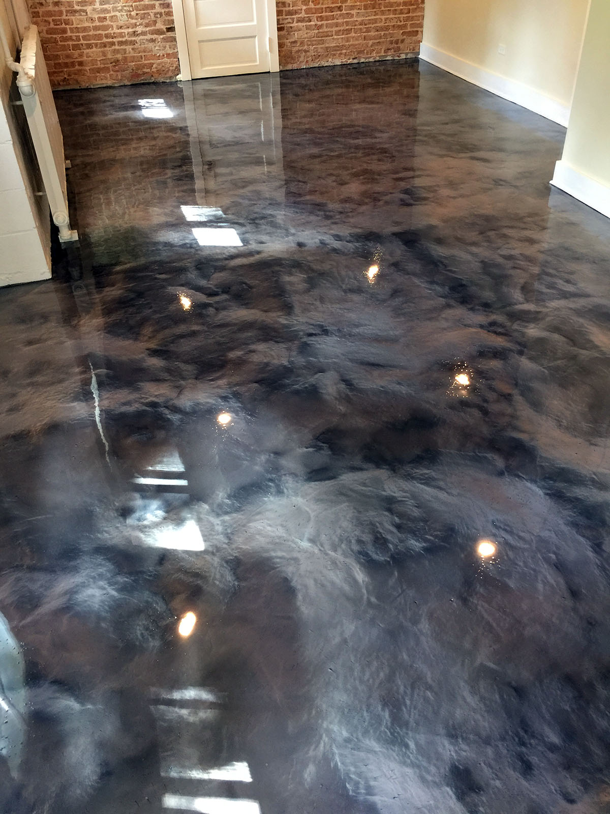 texturing metallic floors texturingconcrete concrete epoxy floor coatings