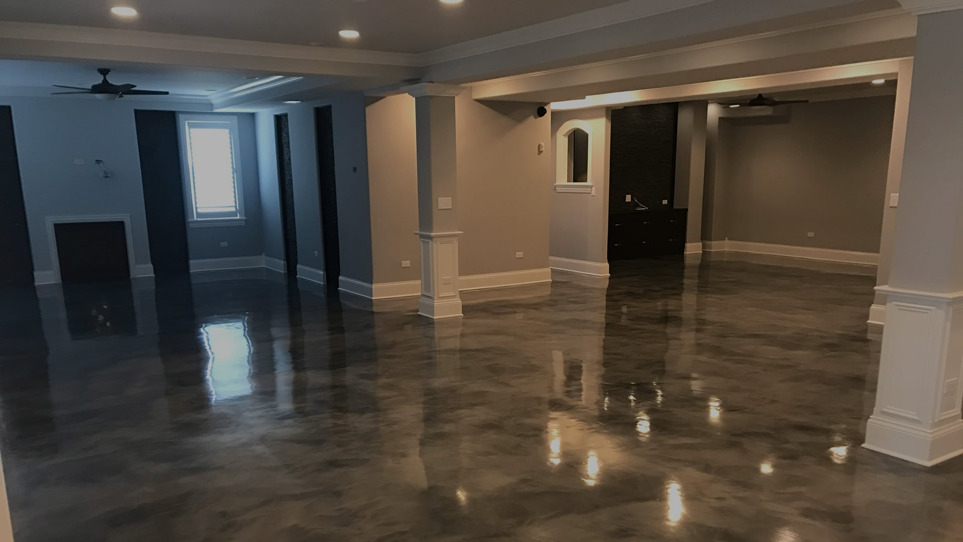 Windy City Coating Epoxy Flooring